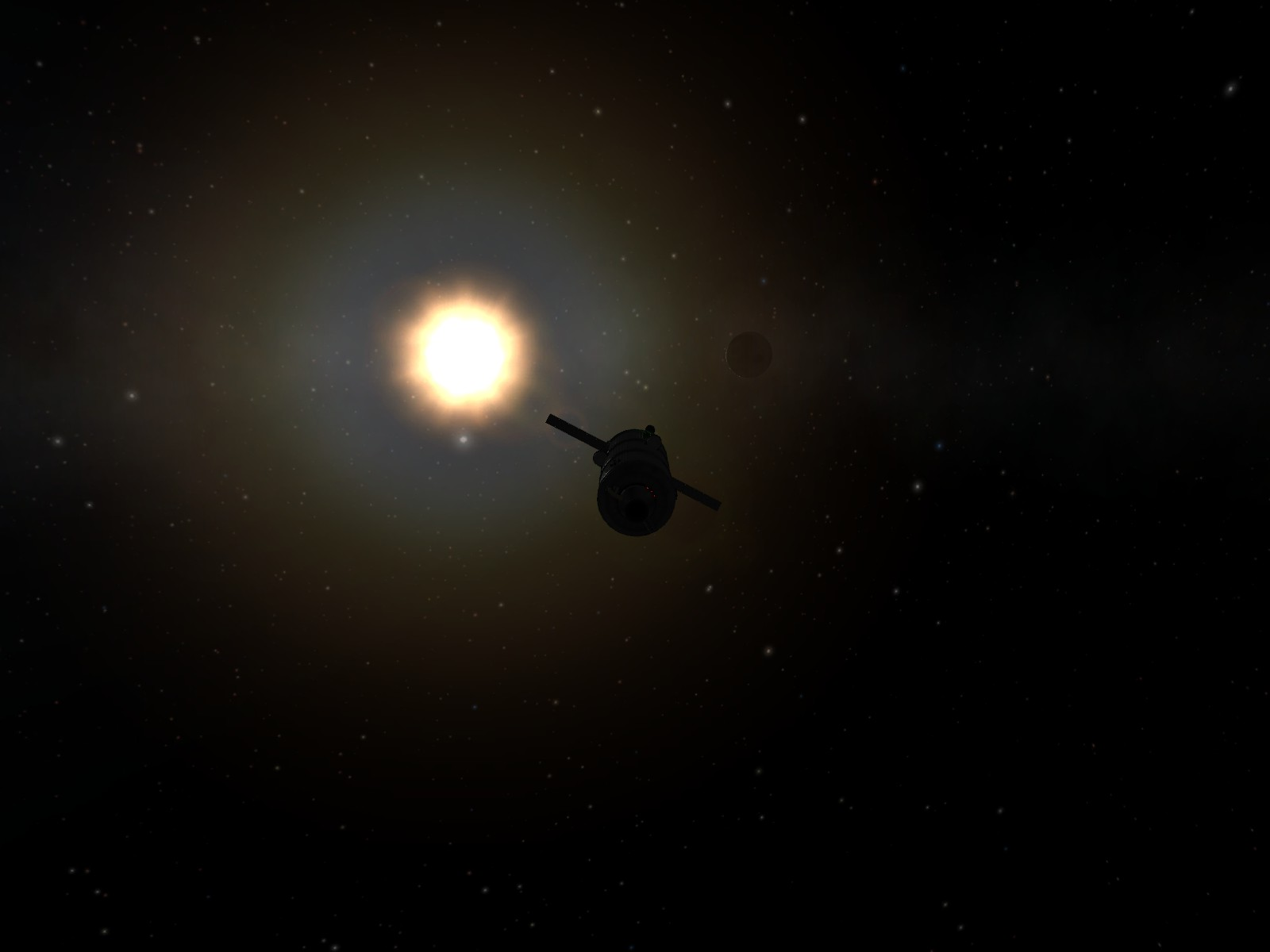 Mission to Mun